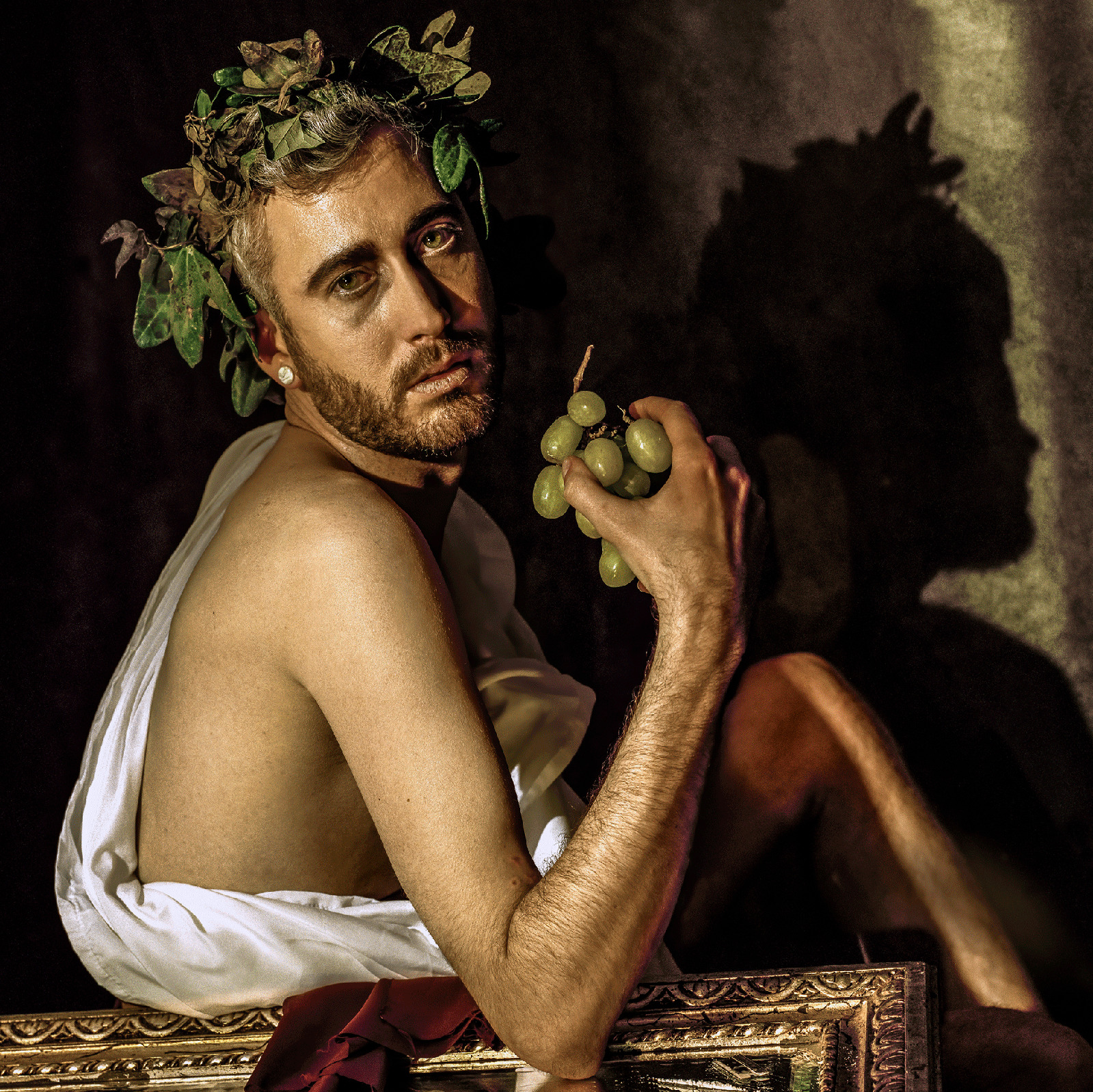 Sick Bacchus: A Grindr Love Story